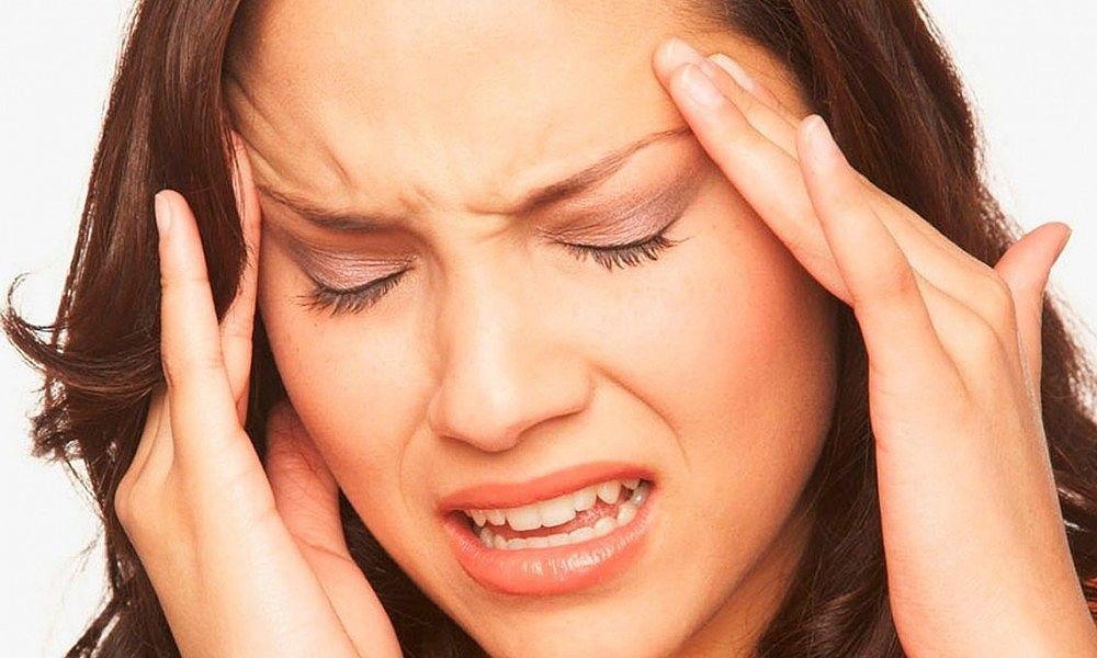 dor de cabeça - Gobbo
